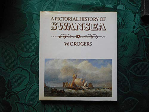 9780850885163: Pictorial History of Swansea
