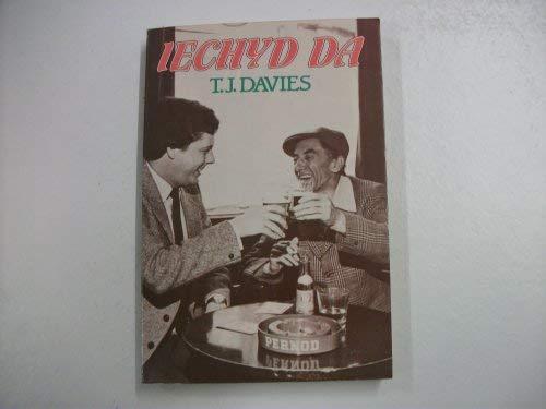 9780850886887: Iechyd da (Welsh Edition)