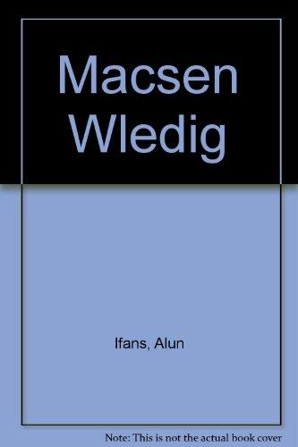 9780850889185: Macsen Wledig