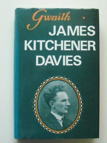 Gwaith James Kitchener Davies: James Kitchener Davies