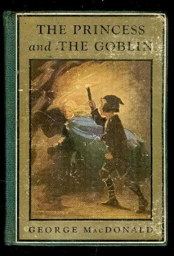 Princess and the Goblin: George MacDonald