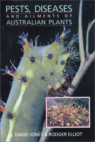 9780850912098: Pests Diseases and Ailments of Australian Plants