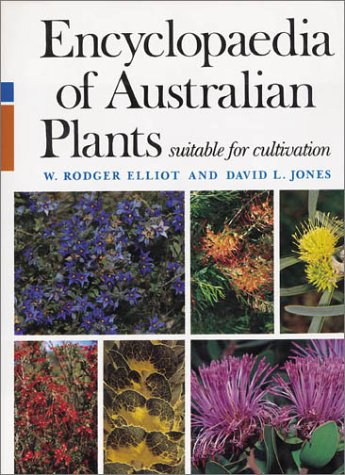Encyclopaedia of Australian Plants: Volume 5 (9780850913293) by W. Rodger Elliot; David L. Jones