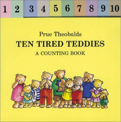 9780850915358: Ten Tired Teddies