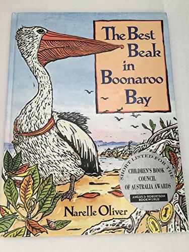 9780850915594: Best Beak in Boonaroo Bay