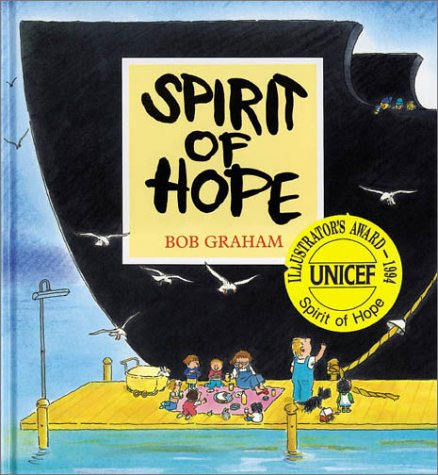 9780850915600: Spirit of Hope