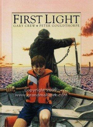 9780850915679: First Light