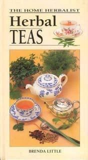 9780850916508: Herbal Teas (The Home Herbalist Series)