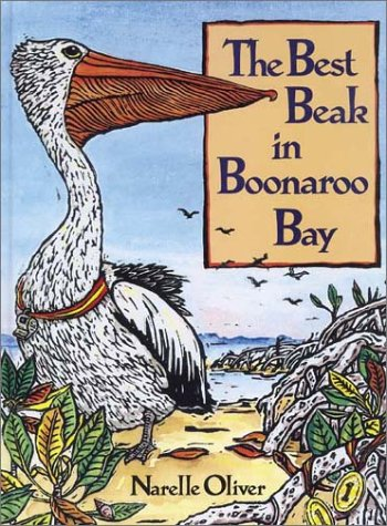 9780850916713: The Best Beak in Boonaroo Bay