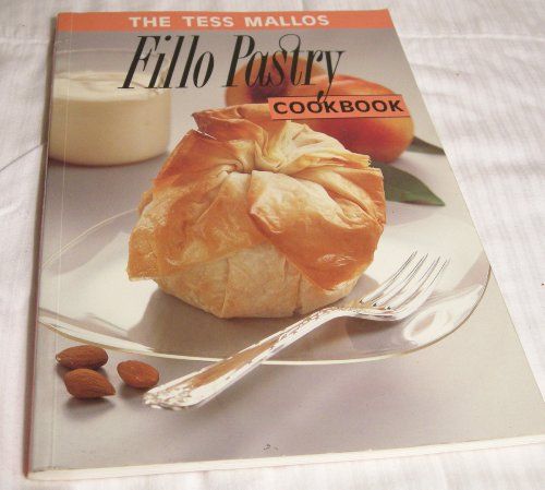 9780850916959: The Tess Mallos Fillo Pastry Cookbook: With a Guide to Kataifi Pastry