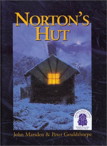 9780850917390: Norton's Hut
