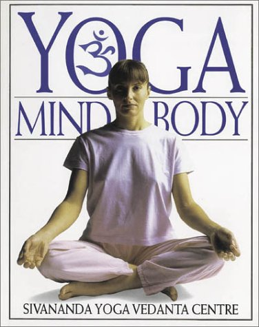 9780850917703: Yoga Mind And Body