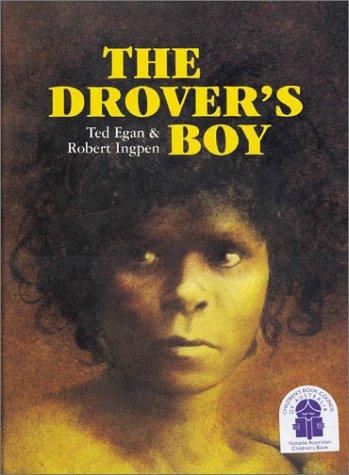 9780850918403: The Drover's Boy