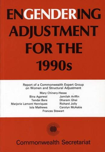 Engendering Adjustment for the 1990's: Chinery-Hesse, Mary; Agarwal,