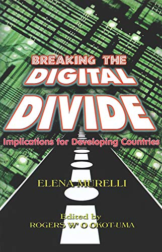 9780850926729: Breaking The Digital Divide: Implications For Developing Countries