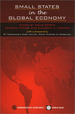9780850926736: Small States in the Global Economy: Economic Paper No. 44 (Economic Paper Series)