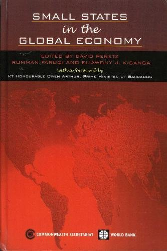 9780850926781: Small States in the Global Economy (Economic Paper)