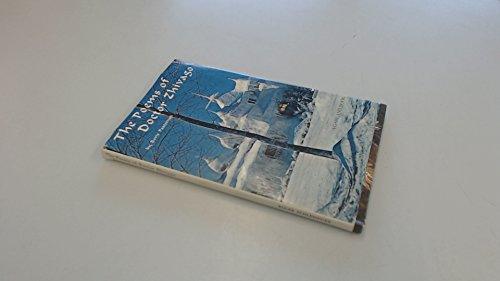 9780850930160: Poems of Doctor Zhivago (Garland)