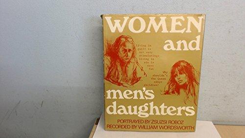 Women and Men s Daughters. Portrait Studies.: Zsuzsi Roboz William Wordsworth