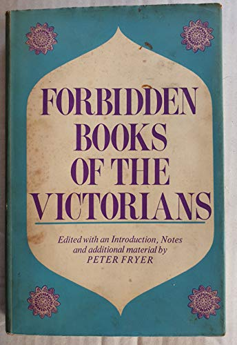 9780850950700: Forbidden Books of the Victorians