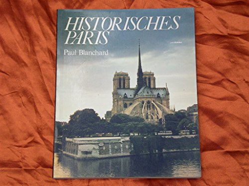 9780850972788: Historisches Paris (Letts guides)