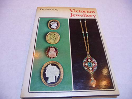 9780850973594: VICTORIAN JEWELLERY (COLLECTOR'S GUIDES)