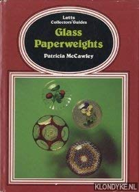 9780850973747: Glass Paperweights (Collector's Guides)