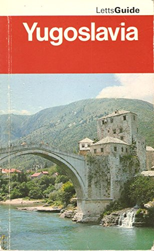 Yugoslavia (Letts Go to) (0850973767) by John Mason