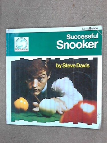 9780850974379: Successful Snooker (Letts Successful Sports)