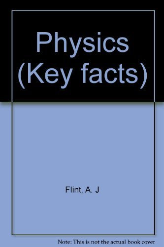 9780850974591: Physics (Key facts)