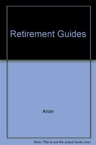 Letts Retirement Guides, Good Health, Leisure and: Various Authors -