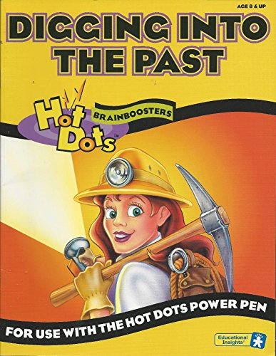 9780850978131: Digging into the Past (Brainboosters)