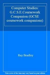 computer studies coursework gcse