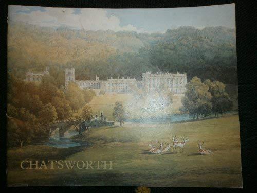Chatsworth (Great Houses): Deborah Cavendish Devonshire