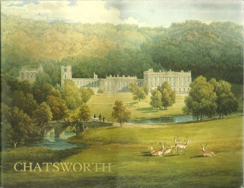 9780851000831: Chatsworth: The Home of the Duke and Duchess of Devonshire