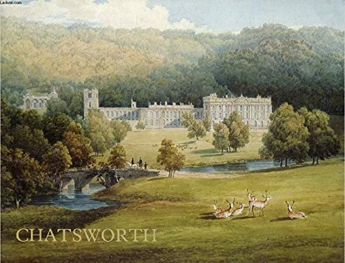 Chatsworth : The Home of the Duke: Devonshire, Deborah Cavendish