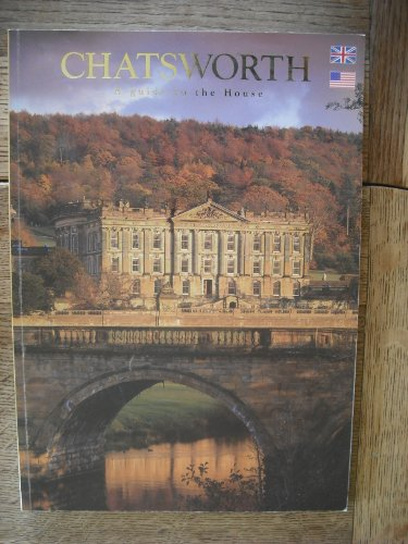 9780851001180: Chatsworth (Great Houses of Britain)
