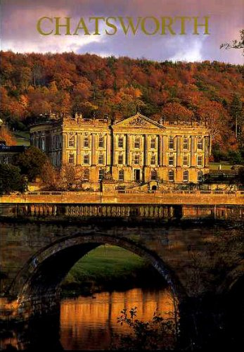 CHATSWORTH (GREAT HOUSES OF BRITAIN S.): DEBORAH CAVENDISH, DUCHESS