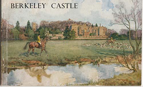 9780851010618: Berkeley Castle