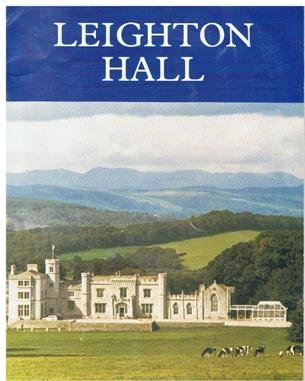 9780851011851: Leighton Hall (Great Houses)