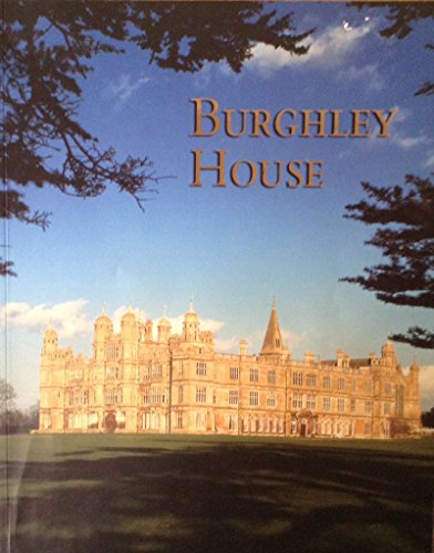 9780851012728: Burghley House (Great Houses S.)