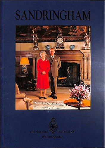 Sandringham (Great Houses of Britain): Philip, Prince, consort of Elizabeth II, Queen of Great ...