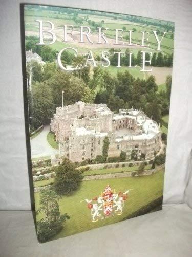 9780851013220: Berkeley Castle (Great Houses S.)