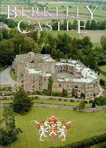 9780851013220: Berkeley Castle (Great Houses)