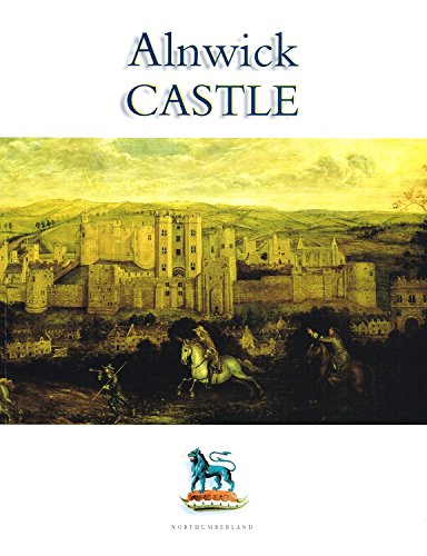 9780851013343: Alnwick Castle (Great Houses of Britain)