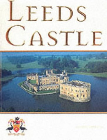 9780851013428: Leeds Castle (Great Houses of Britain)