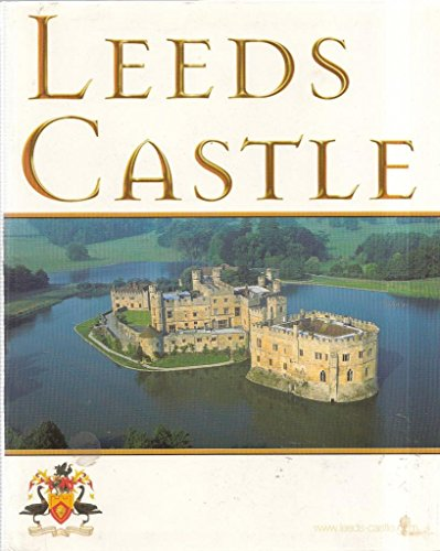 9780851013749: Leeds Castle (Great Houses of Britain)