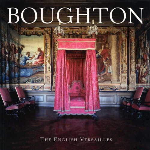 9780851014210: Boughton: The English Versailles