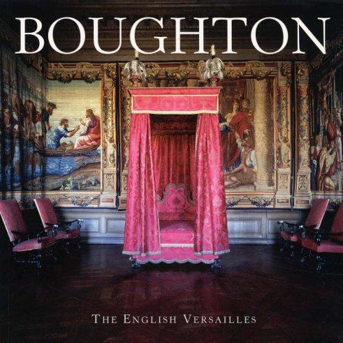 9780851014210: Boughton: The English Versailles