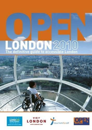 OpenLondon 2010: Various